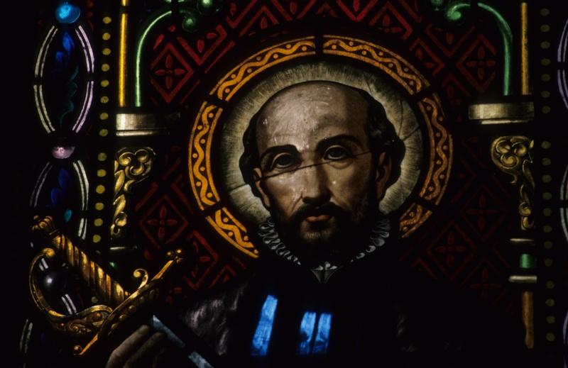 sv. Ignacije Lojolski